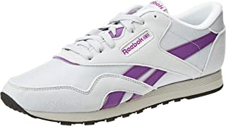 Reebok CL Nylon Womens Women Athletic & Outdoor Shoes