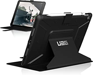 UAG Folio iPad Pro 10.5-inch/iPad Air 10.5-inch (3rd Gen, 2019) Metropolis Feather-Light Rugged [Black] Military Drop Tested iPad Case