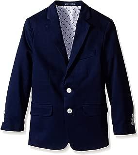 Boys' Pique Blazer Jacket