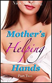 mothers helping hand