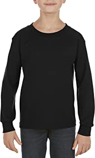 AAA Boys' Classic Long Sleeve T-Shirt