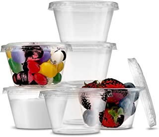 Best transparent cups with lids Reviews
