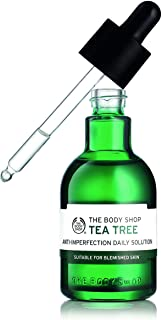 The Body Shop Tea Tree Anti-Imperfection Daily Solution, 1.69 Fl Oz