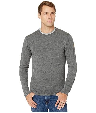 Fjallraven High Coast Lite Merino Knit (Thunder Grey) Men