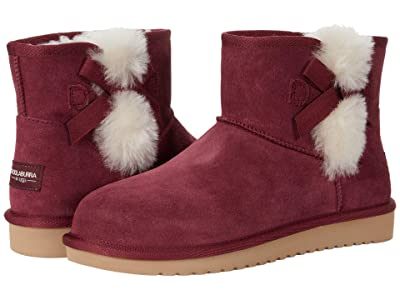 Koolaburra by UGG Victoria Mini (Zinfandel) Women