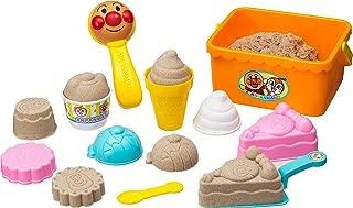 アンパンマン お砂で遊ぼう! デザートセット