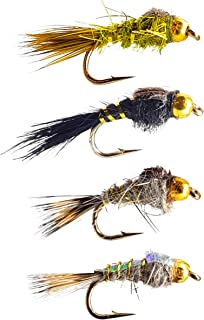 Best cutthroat trout flies Reviews