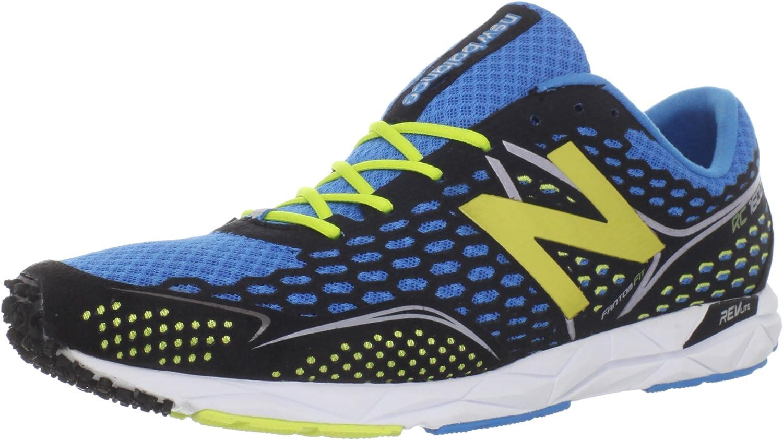 Amazon.com   New Balance Men's MRC1600 Competition-M Running Shoe ...