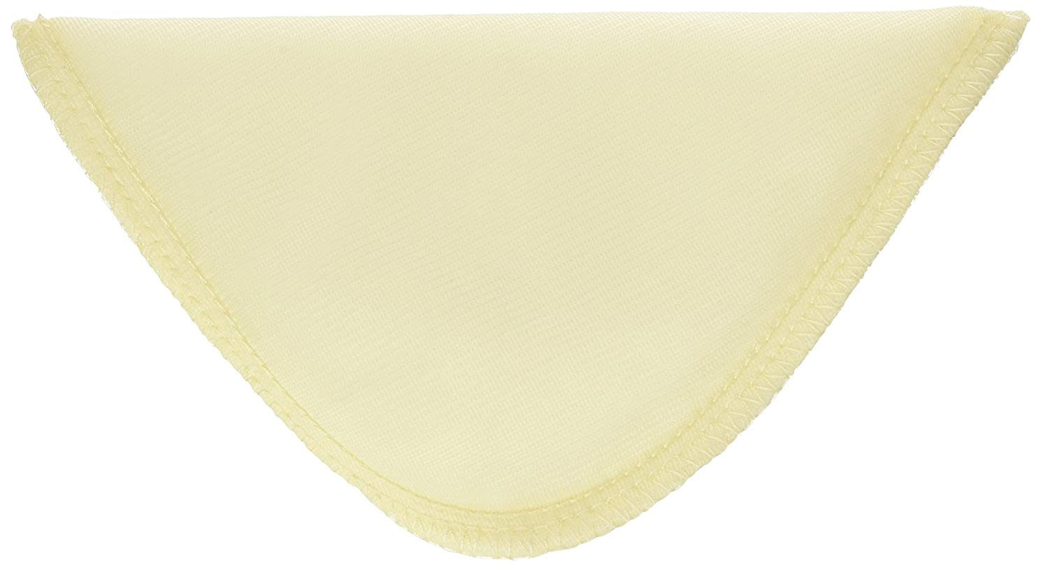 Dritz 53086 Shoulder Pads, Covered Set-In, 3/8-Inch, Beige