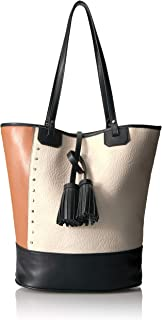 Kenneth Cole REACTION womens 11LUA20BMKC Greenwich Tote