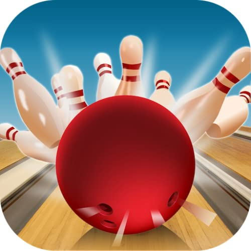Ultimate 3d Bowling:Classic Strike Game
