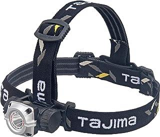 タジマ(Tajima) LEDヘッドライト M121D 明るさ最大120ルーメン LE-M121D