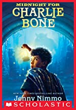 Midnight for Charlie Bone (Children of the Red King #1)