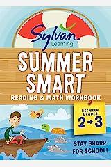 Sylvan Summer Smart Workbook: Between Grades 2 & 3 (Sylvan Summer Smart Workbooks) Kindle Edition