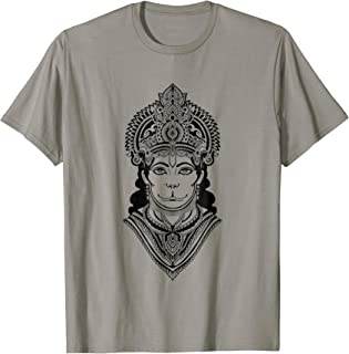 Best hanuman t shirts Reviews