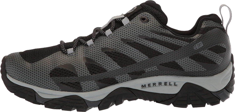 Merrell Mens Moab Edge 2 Wp Low Rise Hiking Boots