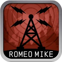 Romeo Mike