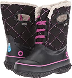 Bogs Kids - Juno Lace Tall (Toddler/Little Kid/Big Kid)