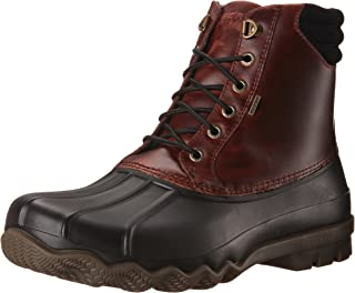 Men's Avenue Duck Boot Chukka Boot