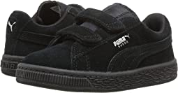 Puma Kids Suede 2 Straps (Toddler)