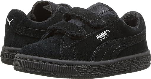 Puma Black/Puma Silver