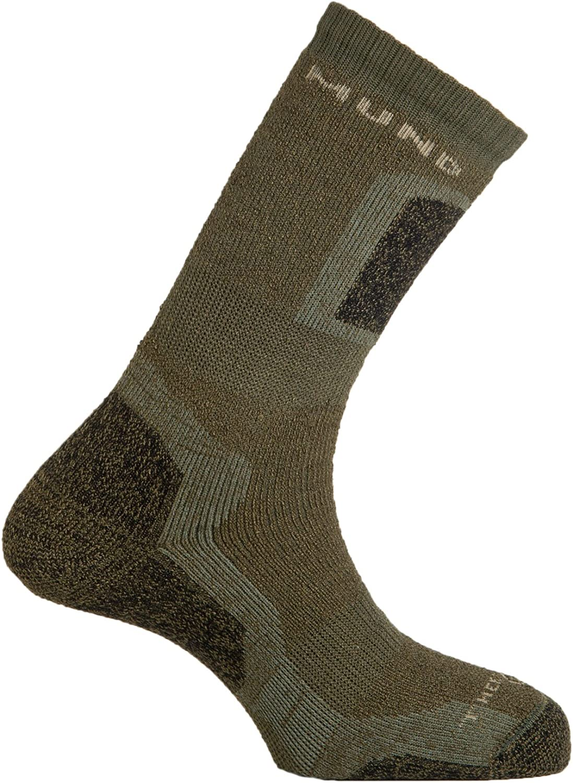 Mund Socks Calza Caccia Extreme Invernale Thermolite/® Due Strati
