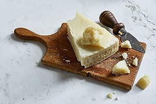 Ambrosi Pecorino Romano Wedge (Dry Salted By Hand, Gluten Free) -- PACK OF 6 --