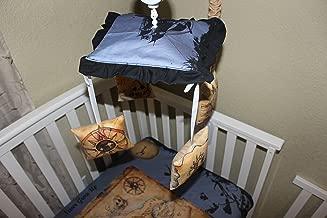 Peter Pan Crib Mobile