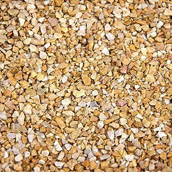 1,2 kg Grundierung f/ür Steinteppich aus Marmorkies