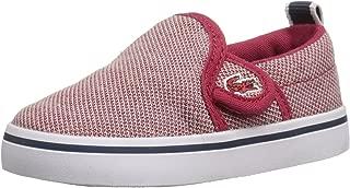 Gazon 216 1 SPI Red Loafer (Toddler/Little Kid)