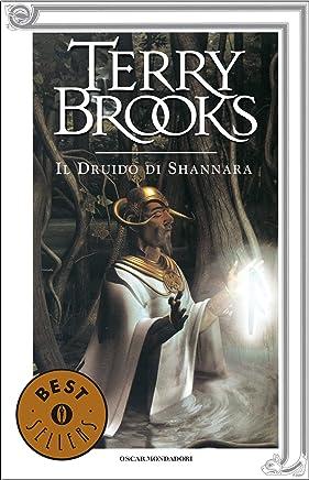 Il ciclo degli eredi di Shannara - 2. Il druido di Shannara