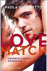 Love match Formato Kindle