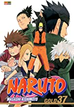 Naruto Gold - Volume 37