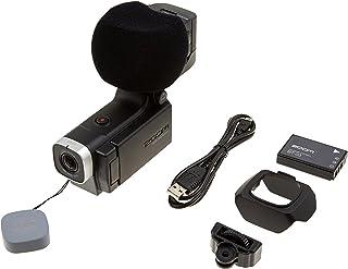 Zoom Q8 - Grabador portátil color negro
