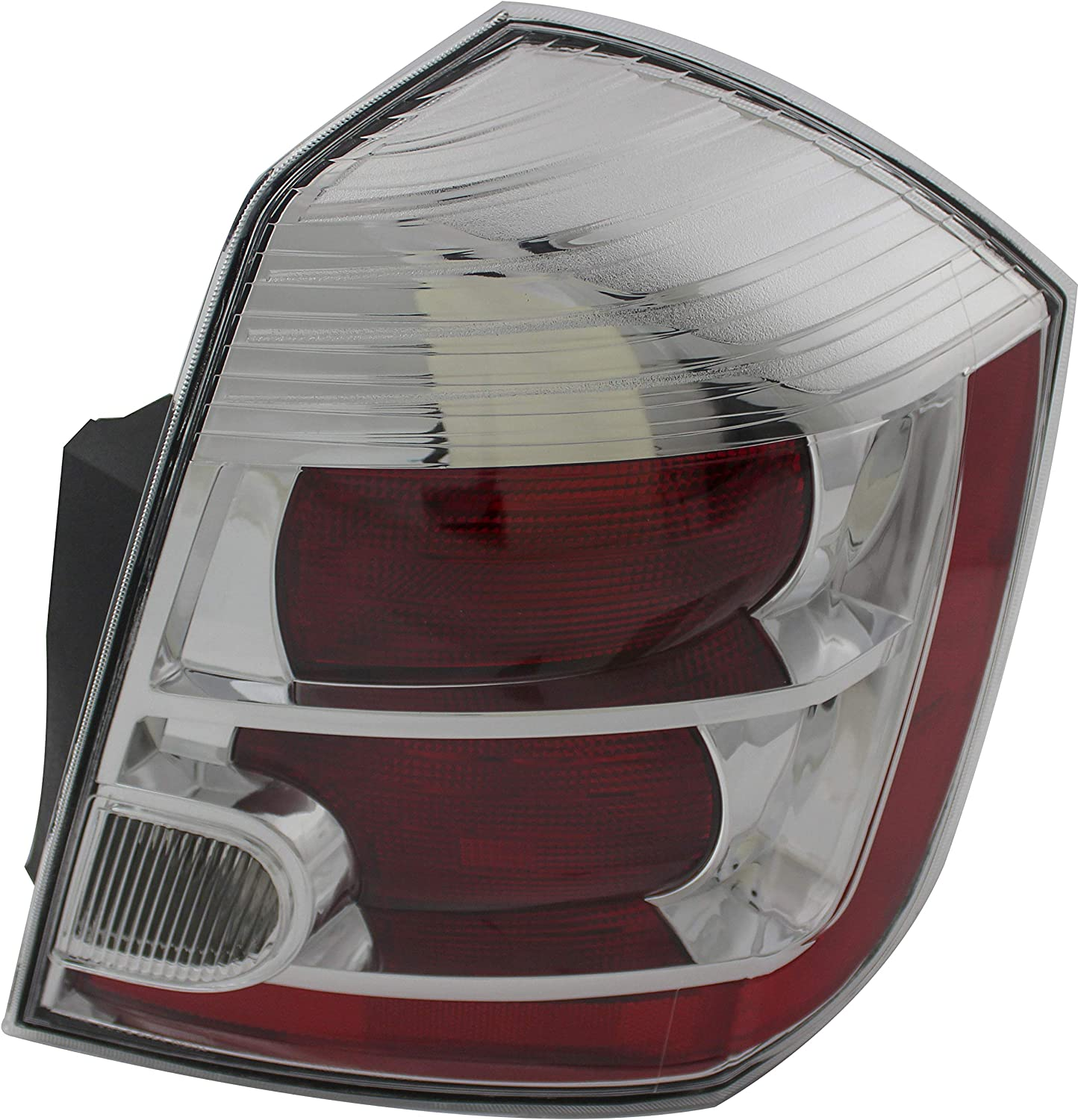 JP 安値 Auto Outer 市販 Tail Light Compatible Eng Sentra Nissan 2.0L With