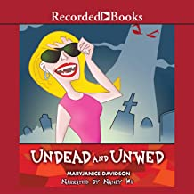 Undead and Unwed (The Undead Series)
