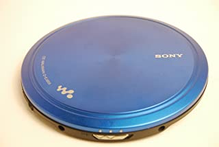 SONY ソニー D-EJ955 シルバー CD WALKMAN CD ウォークマン ポータブルCDプレーヤー CD-R/RW再生対応