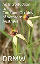 An Introduction to Common Orchids of Western Australia