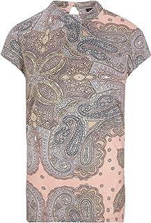 s.Oliver BLACK LABEL T-Shirt Kurzarm Camiseta para Mujer