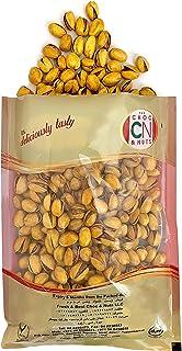 F & B Choc & Nuts Pistachio Saffron 250g