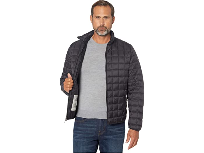 Ugg Joel Packable Quilted Jacket Black Cos & Outerwear