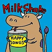Best milkshake children's music Reviews