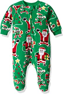 0807afd33 Amazon.com  3-6 mo. - Blanket Sleepers   Sleepwear   Robes  Clothing ...