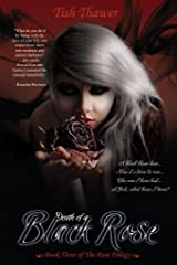 Death of a Black Rose (The Rose Trilogy Book 3) Kindle Edition