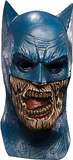 Costume Co Blackest Night Batman Zombie Overhead Latex Mask