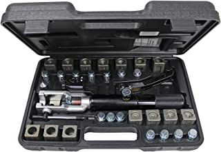 MASTERCOOL (71475-PRC Black Universal Hydraulic Flaring Tool Kit