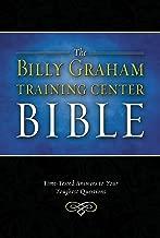 billy graham bible translation