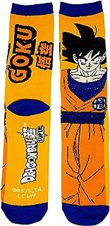 Dragon Ball Super Goku Crew calcetines
