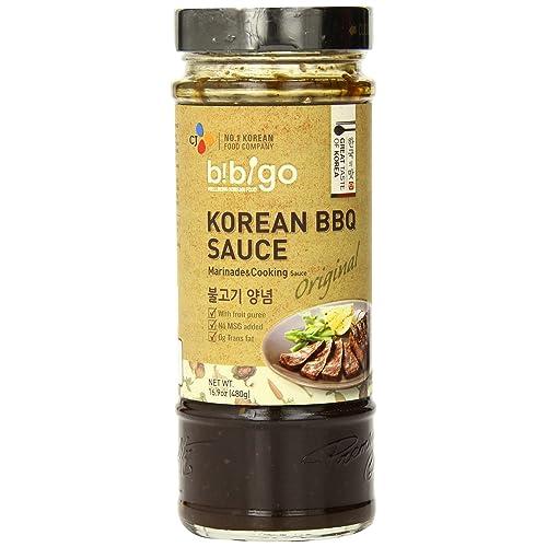 Korean BBQ Sauce: Amazon.com