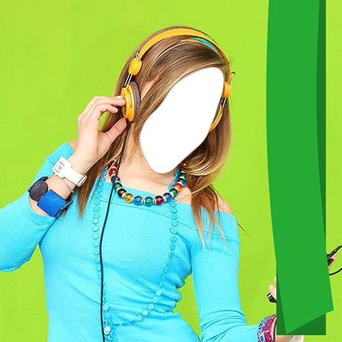 Teen Fashion Foto Kamera